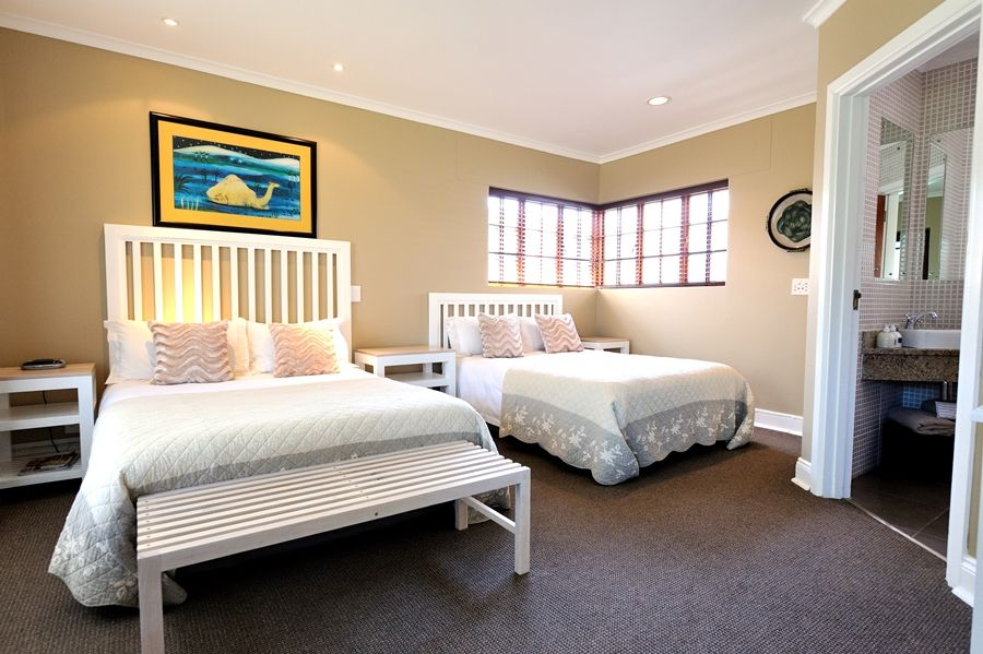 family room accommodation in port elizabeth
