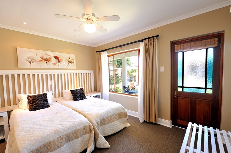 port elizabeth rooms for twin accommodation
